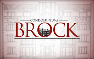 Condominiums Brock